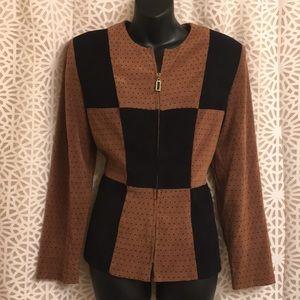 Jessica Howard jacket
